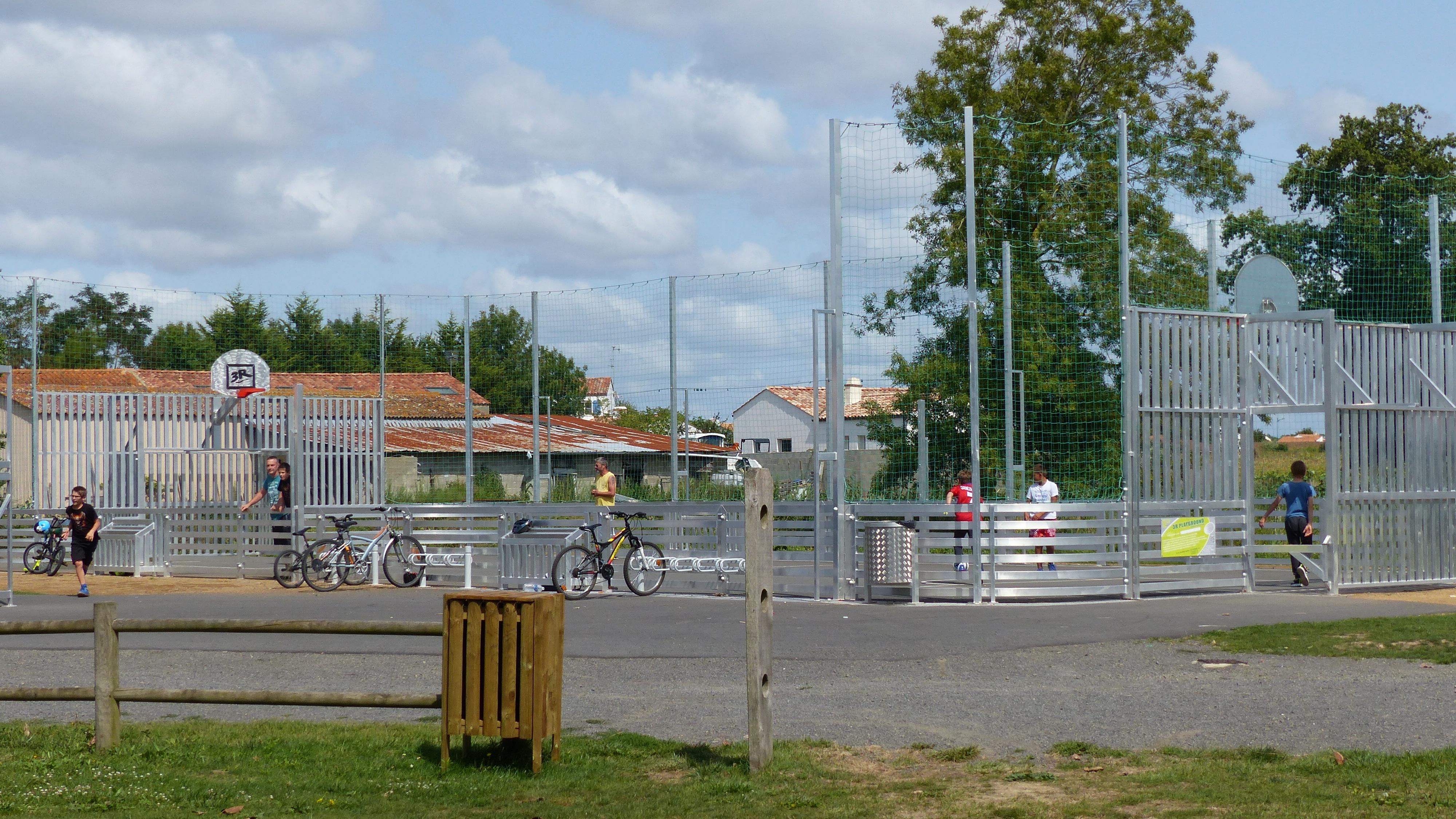 Le City Park