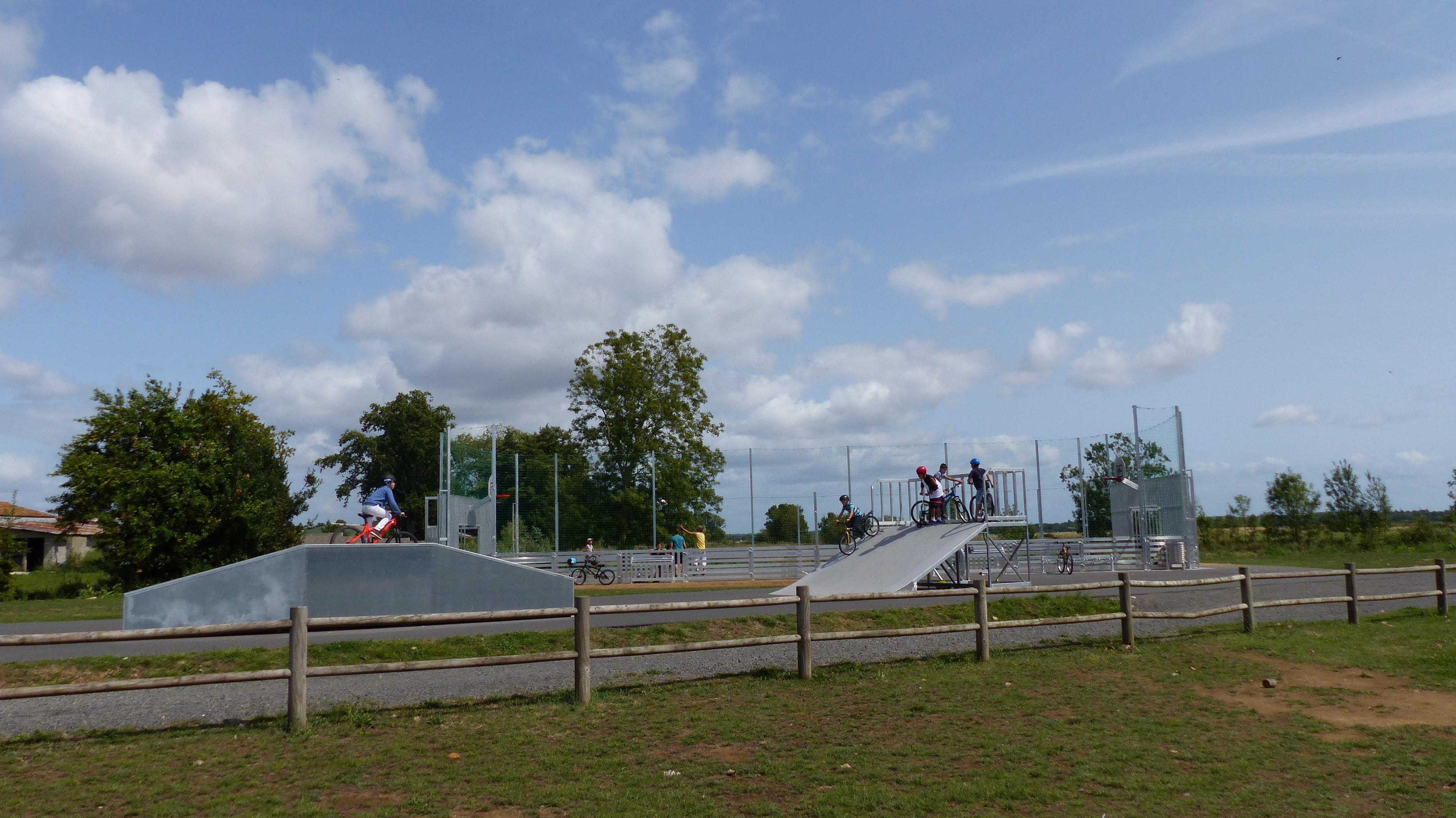 Le Skate Park