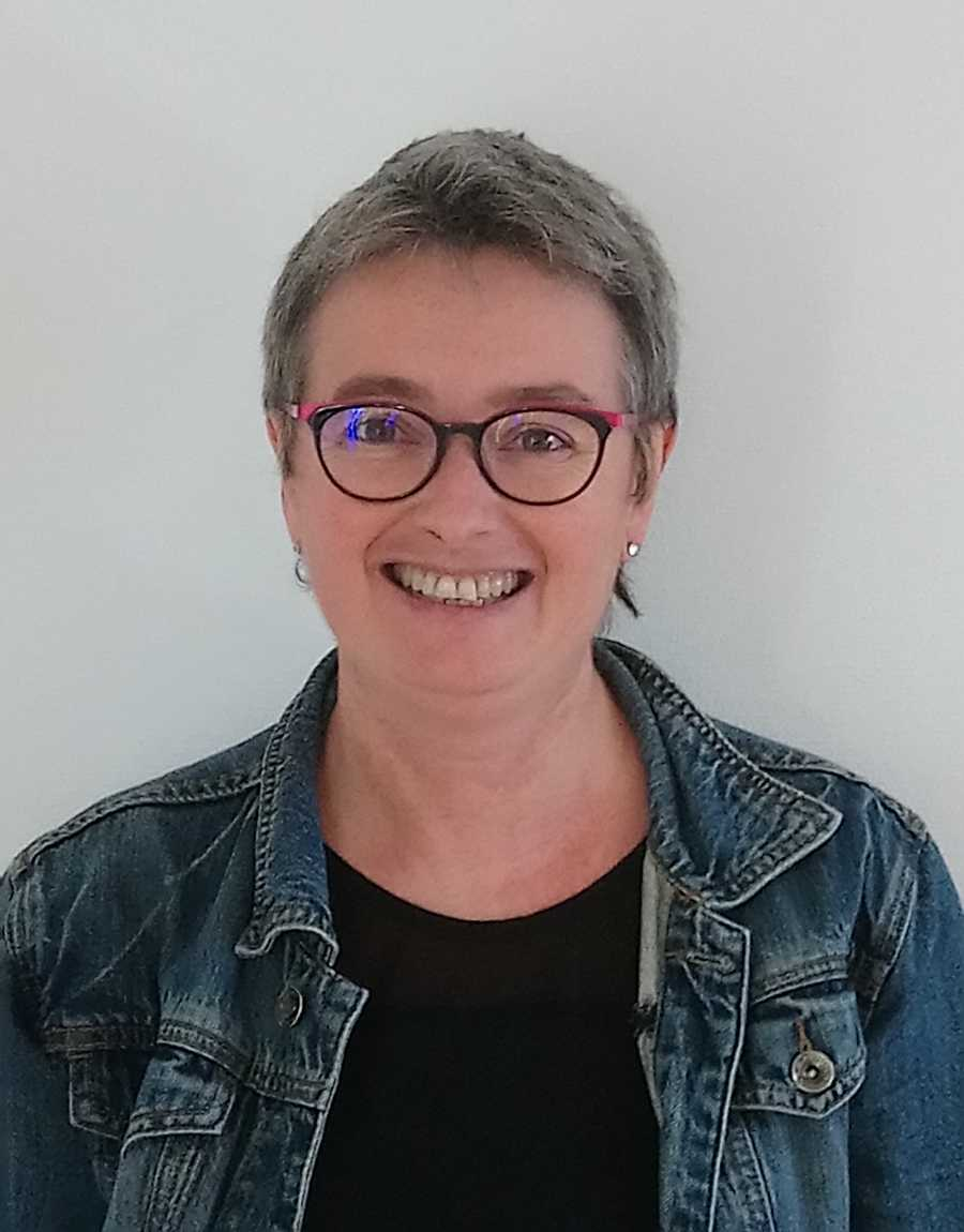 Anne-Laure VÉRONNEAU