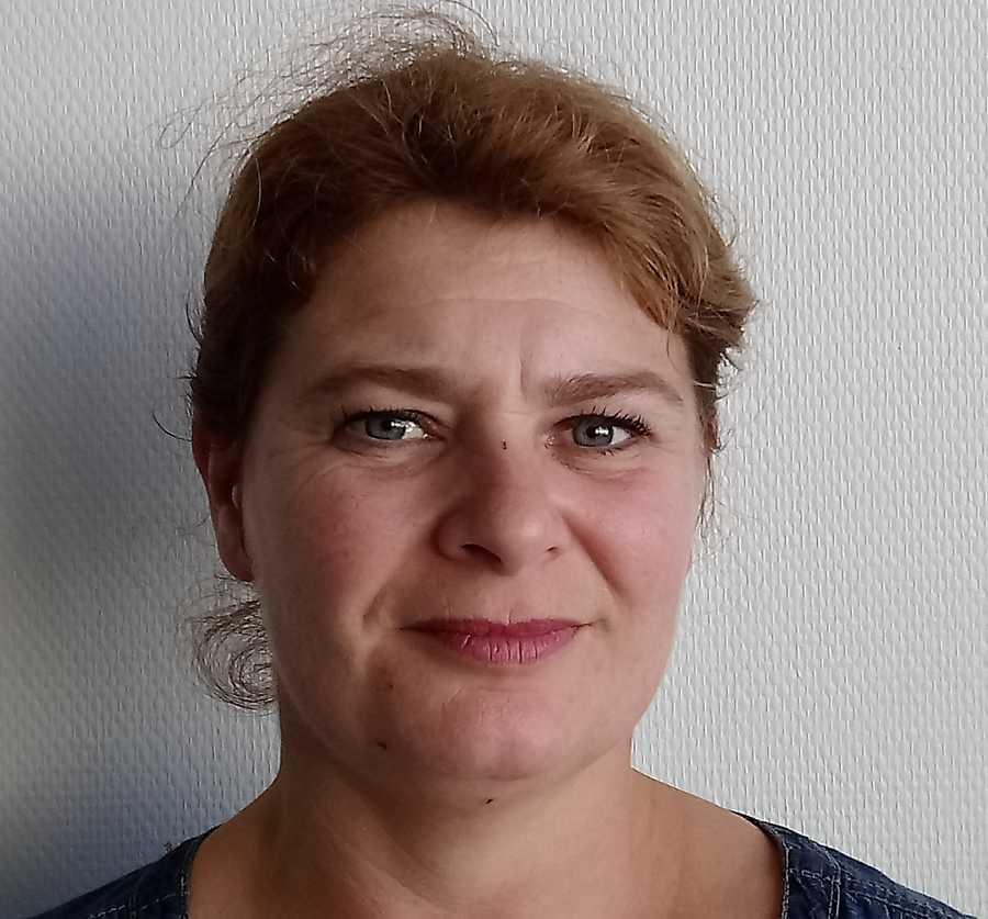 Michèle ORTIZ