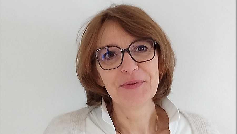 Patricia BARRÉ-DANGEL