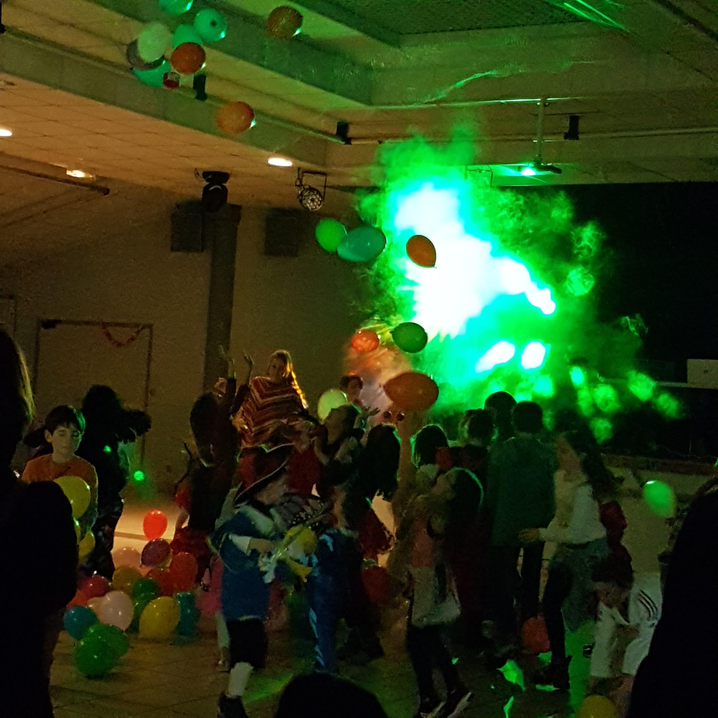 Le Carnaval à Notre Dame de Riez !